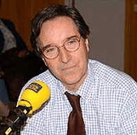 Photo of Iñaki Gabilondo
