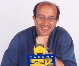 Photo of Manel Borrell