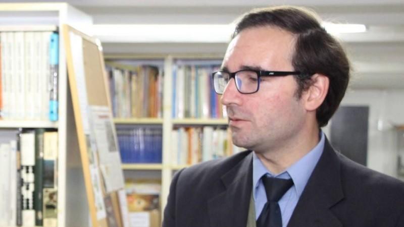 Photo of Albert Torras prepara un nou llibre sobre el passat de Sants, Hostafrancs i la Bordeta