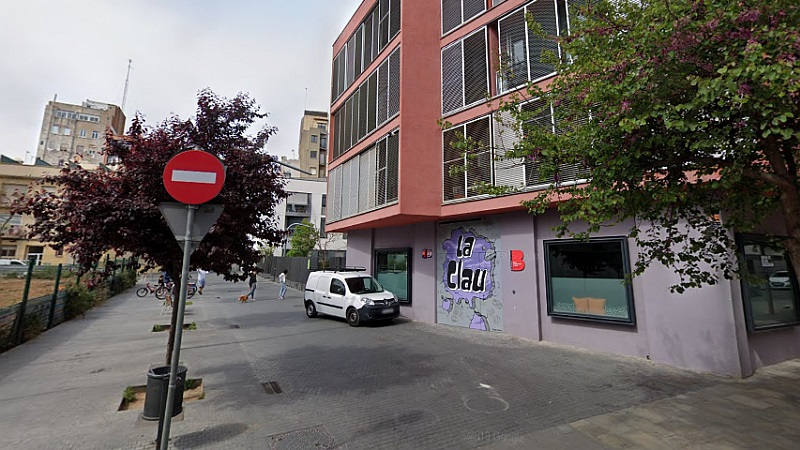 Photo of Denuncien agressions i robatoris amb intimidació a prop del centre La Clau