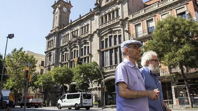 Photo of Com valoren els veïns del barri la gestió de les administracions?