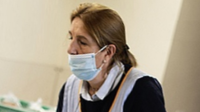 """Photo of  ▶ TERESA VILLORO, directora de Canpedró   """"El departament d'Afers Socials i Famílies estava desaparegut"""""""