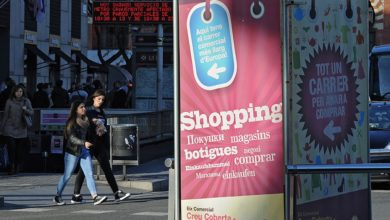 Photo of El Districte posarà en marxa una 'botiga tester' i impulsarà la venda de proximitat a domicili